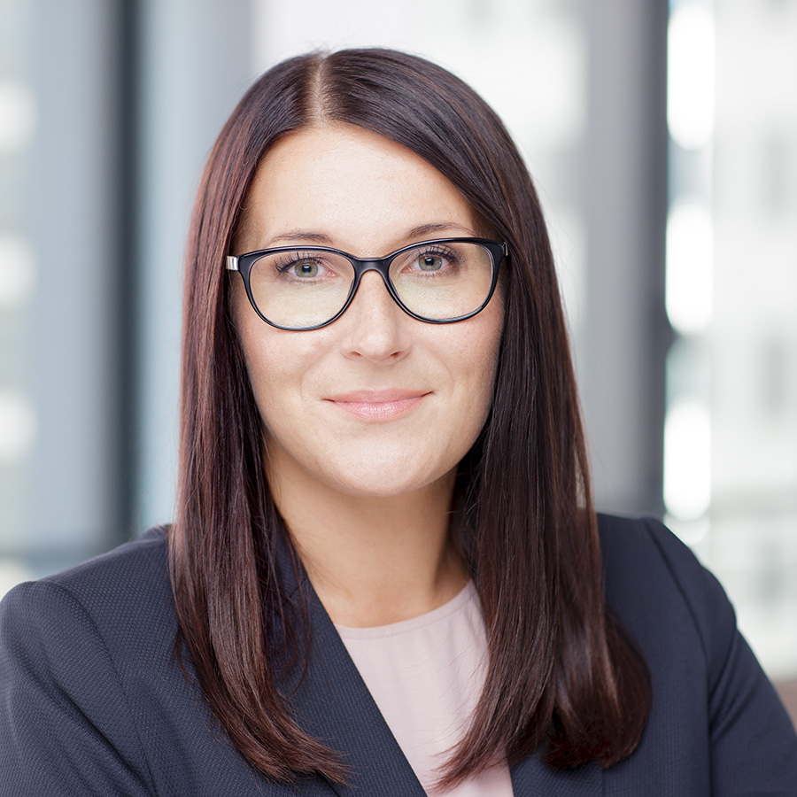 Agnieszka Wachnicka, prezes FRRF